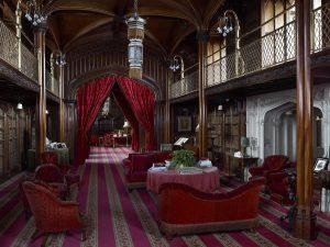Arundel Castle Library
