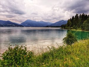 Hiking in Tegernsee Germany