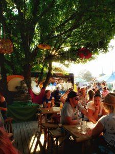 Tollwood Sommerfest